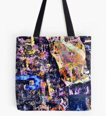 ''Paddocks 9'' Tote Bag