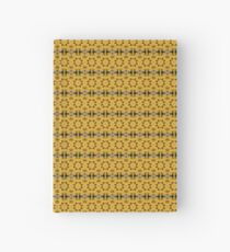 Gold Leaf Hardcover Journal