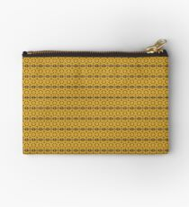 Gold Leaf Studio Pouch