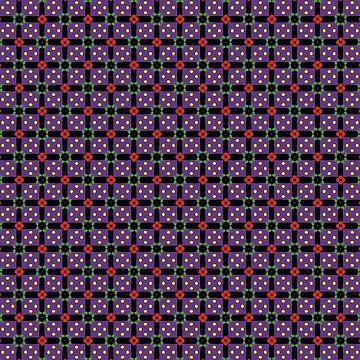 Purple square by BJ000