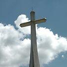 The Cross by Rosalie Scanlon