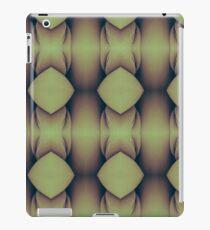 Golden Caverns iPad Case/Skin