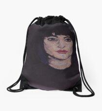 Mako Mori Drawstring Bag