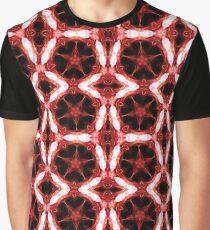 Fire Light Graphic T-Shirt