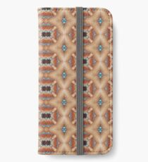Twisted iPhone Wallet/Case/Skin