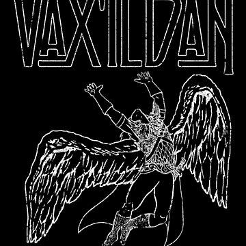Vax'ildan by huckblade