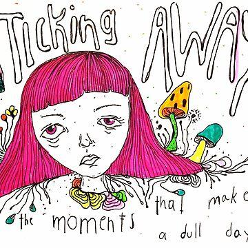 Ticking Away by emmapinezich