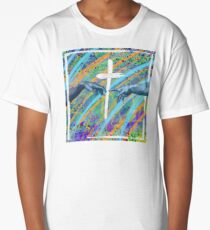 Touch of Creation Long T-Shirt