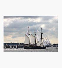 Sail Away! Photographic Print