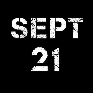 Sept 21 by japdua