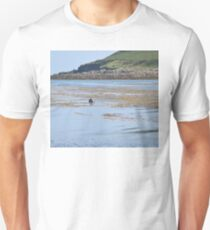 Seal In The Isles Of Scilly Unisex T-Shirt