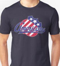 Rochester Americans Unisex T-Shirt