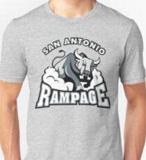 San Antonio Rampage Unisex T-Shirt
