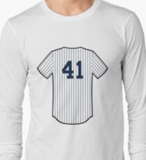 Miguel Andujar Jersey Long Sleeve T-Shirt a4f2de7cb3e