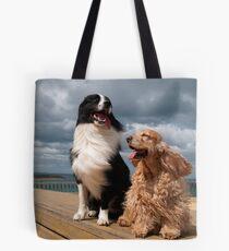 Love a Good Breeze Tote Bag