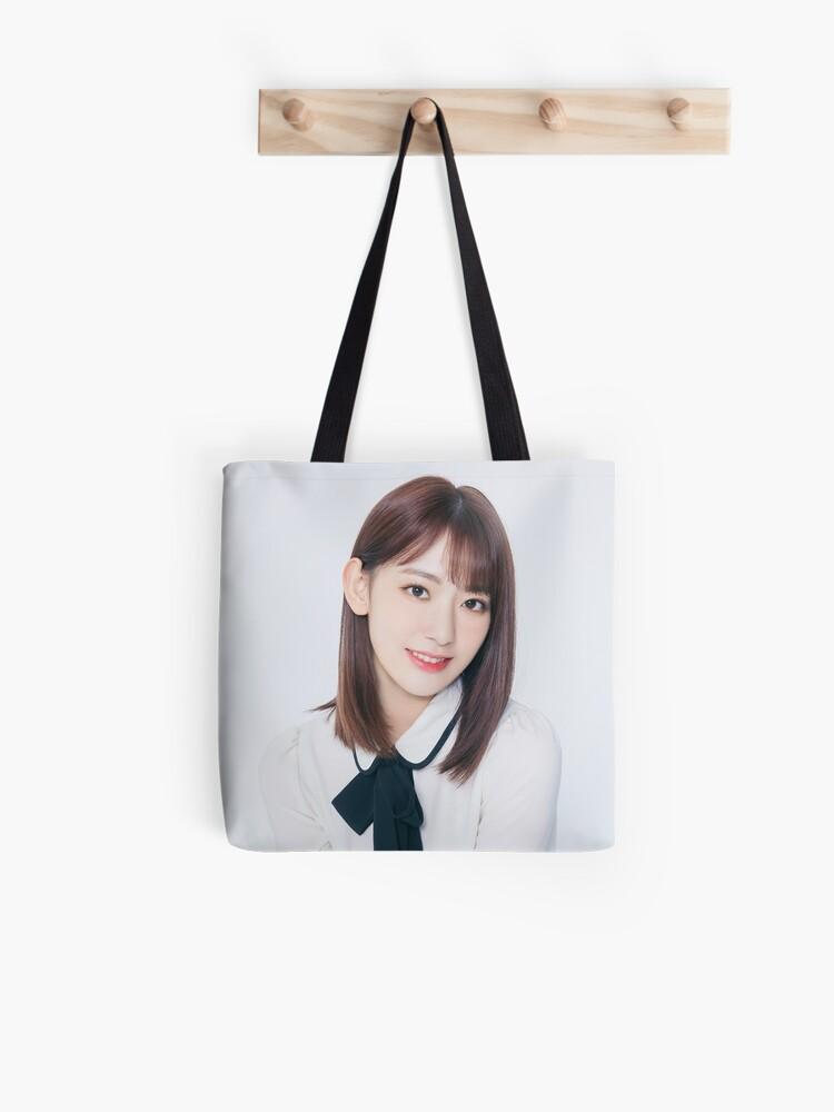 IZ*ONE (izone) | Miyawaki Sakura (宮脇 咲良) (みやわき さくら) (미야와키 사쿠라) | Tote Bag