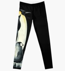 The Emperors Leggings