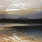 Alnmouth Beach, Northumberland by Graham Clark
