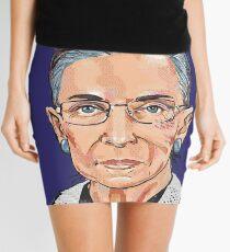 Supreme Court Justice Ruth Bader Ginsburg Mini Skirt