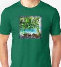 Tropical Trees Unisex T-Shirt