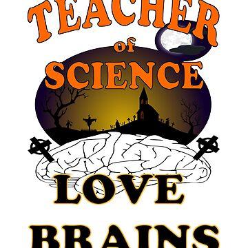 Teachers love brains by Daniel0603