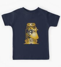 Young and Beautiful Kids Tee