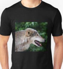 The lone hunter Unisex T-Shirt