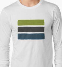 Stripes No.01 Long Sleeve T-Shirt