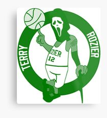 good terry rozier 12. Metal Print
