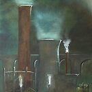 Power by Alan Harris