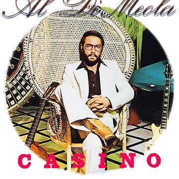 Al Di Meola Casino 1978 by tomastich85