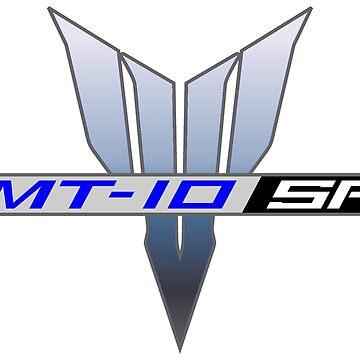 MT10SP Icon Design by Frazza001