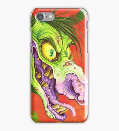 TUMULTUOUS  iPhone Case/Skin