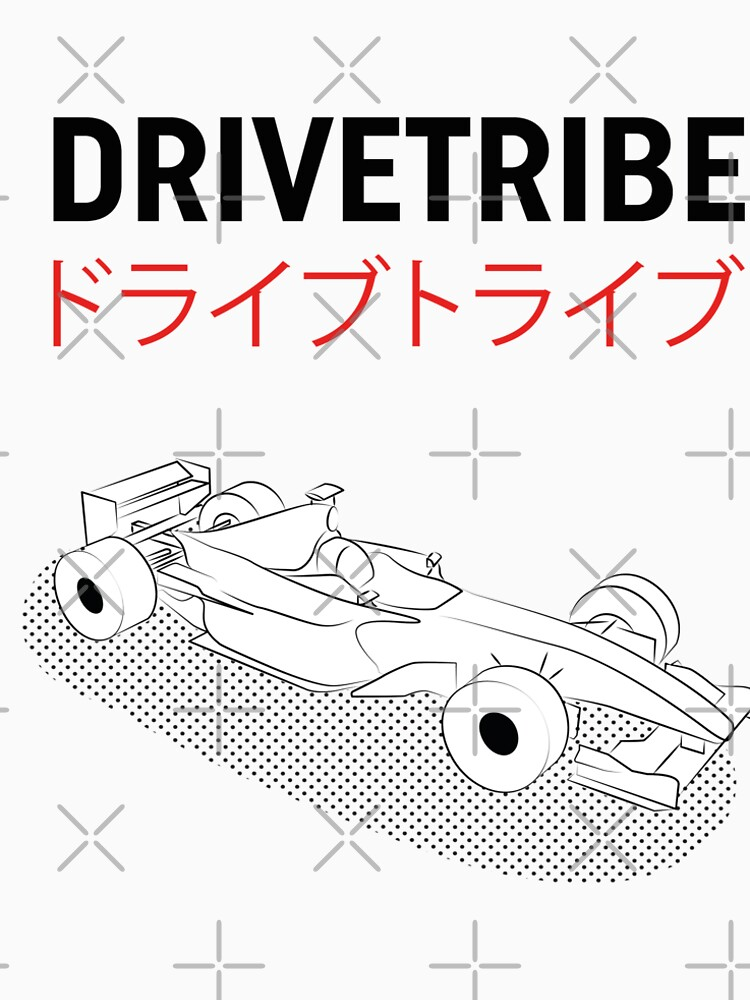 DriveTribe Japan Racing Car by drivetribe