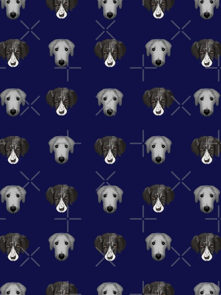 NDVH Dogs by nikhorne