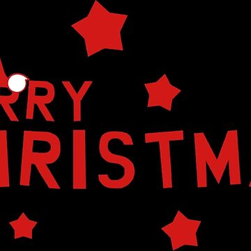 Merry Christmas by NovaPaint