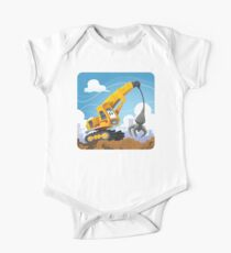 Claw Crane Kids Clothes