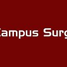 The Campus Surgery by ChrisOrton