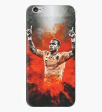 Memphis Depay Dutch Netherlands iPhone Case
