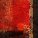 Red mood by dominiquelandau