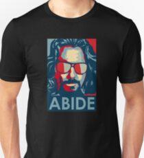 Dude Abides Unisex T-Shirt