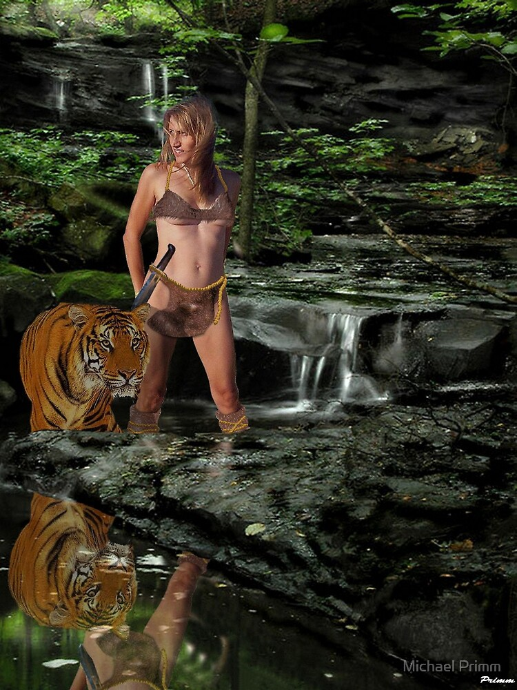 Wild Thang by Michael Primm