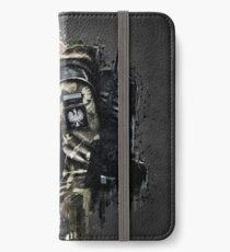 Ela iPhone Wallet/Case/Skin