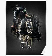 Ela Poster