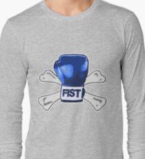 Fist t-shirt Long Sleeve T-Shirt