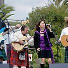Highland Way 2 by Tamara Valjean