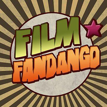 Film Fandango Logo - CLASSIC by FilmFandango