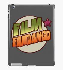 Film Fandango Logo - CLASSIC iPad Case/Skin