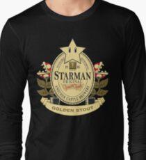 Starman Original:  Golden Stout T-Shirt