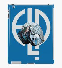Emerson, See und Palmer - Tarkus iPad-Hülle & Klebefolie